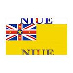 Niue.jpg 35x21 Wall Decal