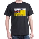 Niue.jpg Dark T-Shirt