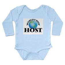 World's Best Host Body Suit