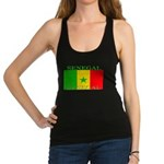 Senegal.png Racerback Tank Top