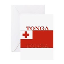 Tonga.jpg Greeting Card
