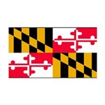 Marylandblank.png 35x21 Wall Decal