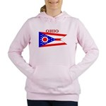 Ohio.png Women's Hooded Sweatshirt