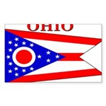 Ohio.png Sticker (Rectangle 10 pk)