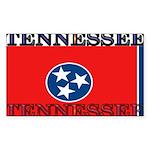 Tennessee.jpg Sticker (Rectangle 10 pk)