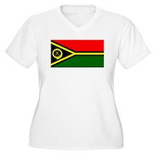Vanuatublank.jpg T-Shirt