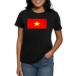 Vietnamblank.jpg Women's Dark T-Shirt