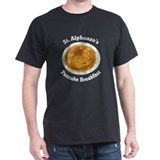 St. Alphonzo's Pancake Breakfast T-Shirt