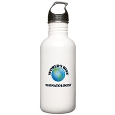 World's Best Neonatolo Sports Water Bottle