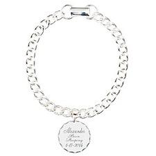 Personalizable Born Sleeping Bracelet