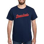 Purrfect Dark T-Shirt
