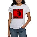Defeat Comrade Hillary Women's T-Shirt