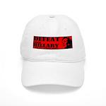 Defeat Comrade Hillary Cap