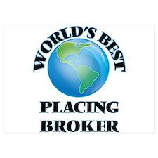World's Best Placing Broker Invitations