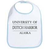 University of Dutch Harbor Bib