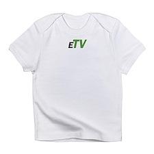 ETV Logo Infant T-Shirt
