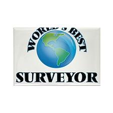 World's Best Surveyor Magnets