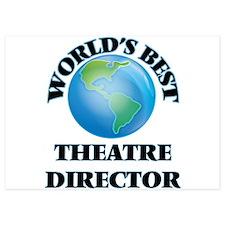 World's Best Theatre Director Invitations