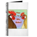 You N Me Babe! Journal