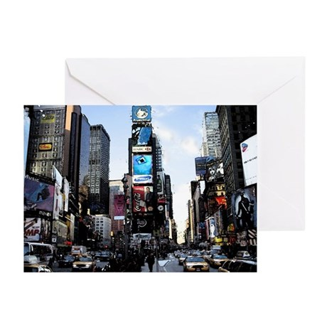 New York City Note Cards (Pk of 10)
