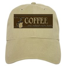 Coffee Baseball Cap