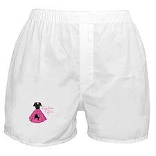 Fabulous Fifties Boxer Shorts