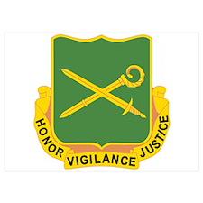385th Military Police Battalion Invitations