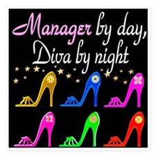 MANAGER DIVA Invitations