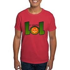 It's Halloween! LOL T-Shirt
