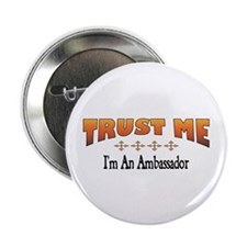 "Trust Ambassador 2.25"" Button (10 pack)"