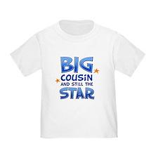 BCStarBoy T-Shirt