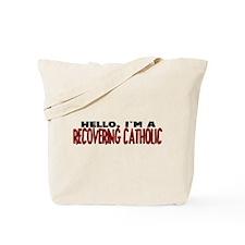 CATHOLIC.png Tote Bag