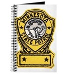 Minnesota State Patrol Journal