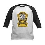 Minnesota State Patrol Kids Baseball Jersey