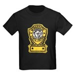 Minnesota State Patrol Kids Dark T-Shirt