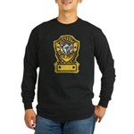 Minnesota State Patrol Long Sleeve Dark T-Shirt