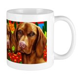VIZSLA HUNGARIAN POINTER Coffee Mug