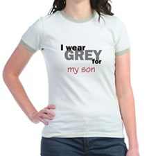 Grey for my Son T