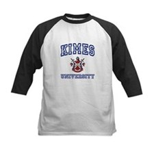 KIMES University Tee