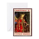 Van Eyck Christmas Cards (Pkg 6)