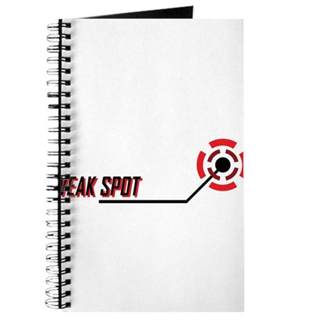 Weak Spot Journal