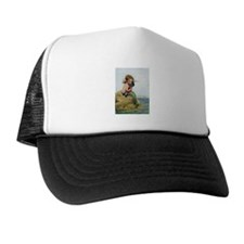 LITTLE MERMAID Trucker Hat