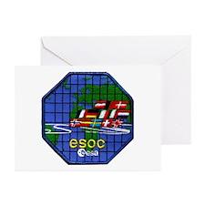 ESOC Greeting Cards (Pk of 10)