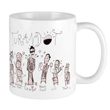 Turandot: The Coffee Mug