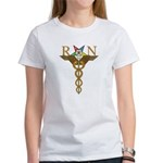 OES Registered Nurses Women's T-Shirt