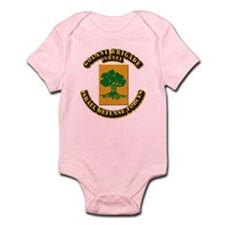 Golani-Brigade Infant Bodysuit