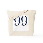 Perfect  99 Tote Bag