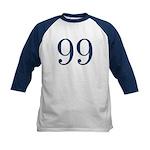 Perfect  99 Kids Baseball Jersey