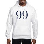 Perfect 99 Hooded Sweatshirt