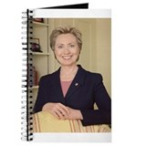 Sen. Hillary Rodham Clinton Journal